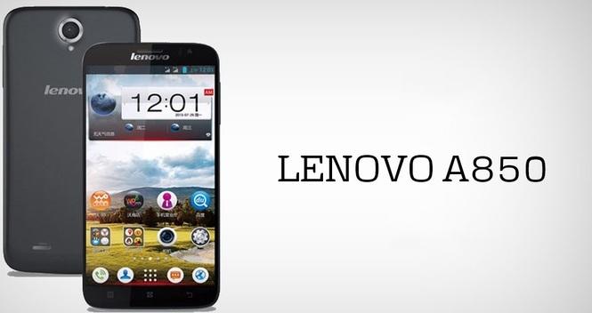 Ремонт Lenovo A850 в Липецке - мастерская 48Remont
